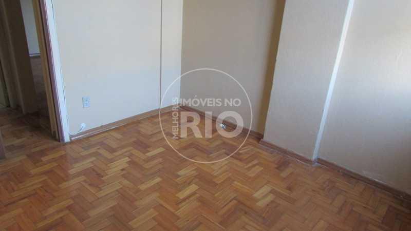 Melhores Imoveis no Rio - Apartamento 1 quarto na Tijuca - MIR1377 - 6