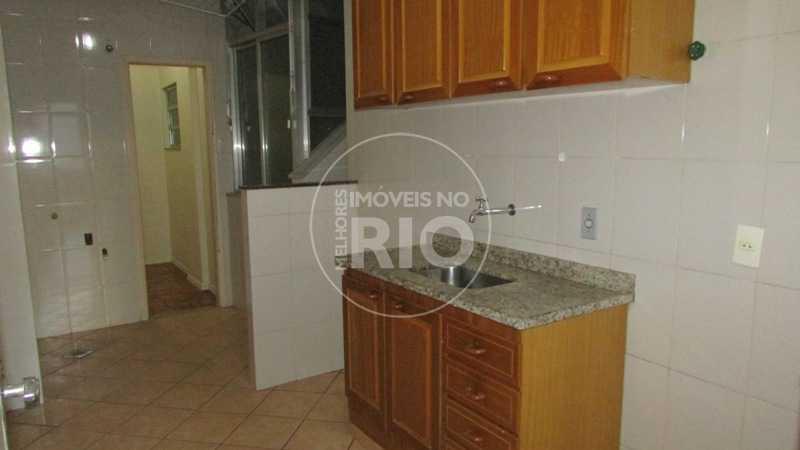 Melhores Imoveis no Rio - Apartamento 1 quarto na Tijuca - MIR1377 - 10