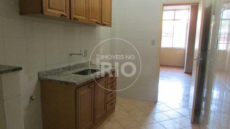 Melhores Imoveis no Rio - Apartamento 1 quarto na Tijuca - MIR1377 - 11