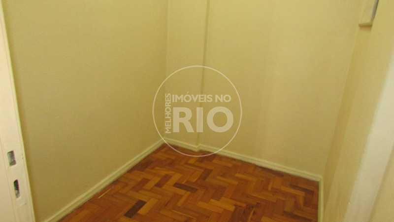 Melhores Imoveis no Rio - Apartamento 1 quarto na Tijuca - MIR1377 - 7