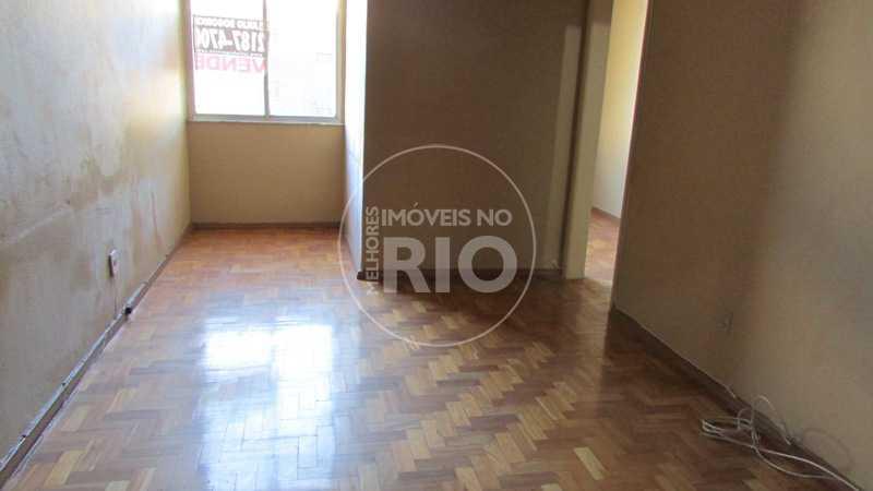 Melhores Imoveis no Rio - Apartamento 1 quarto na Tijuca - MIR1377 - 1