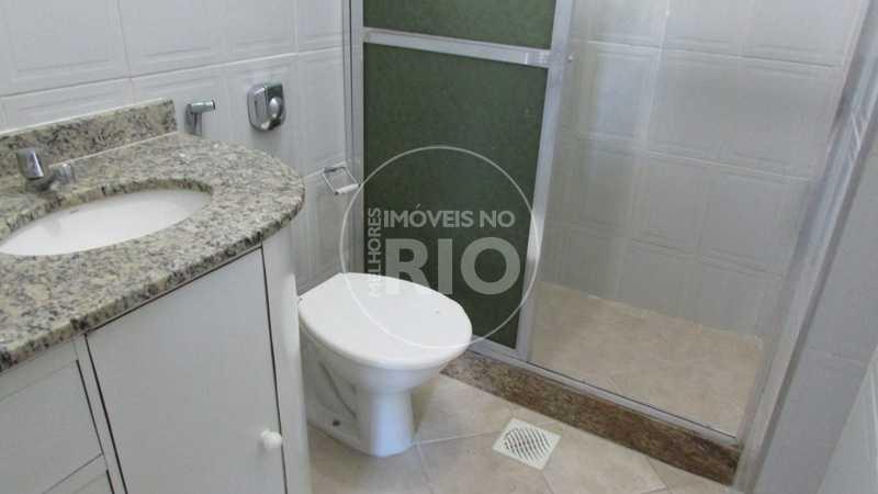 Melhores Imoveis no Rio - Apartamento 1 quarto na Tijuca - MIR1377 - 9