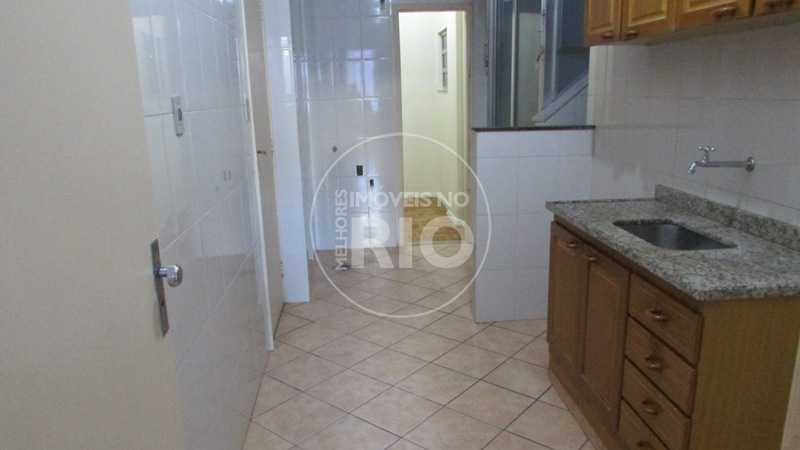 Melhores Imoveis no Rio - Apartamento 1 quarto na Tijuca - MIR1377 - 12