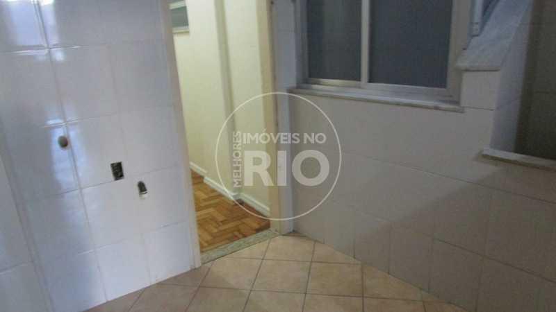 Melhores Imoveis no Rio - Apartamento 1 quarto na Tijuca - MIR1377 - 13