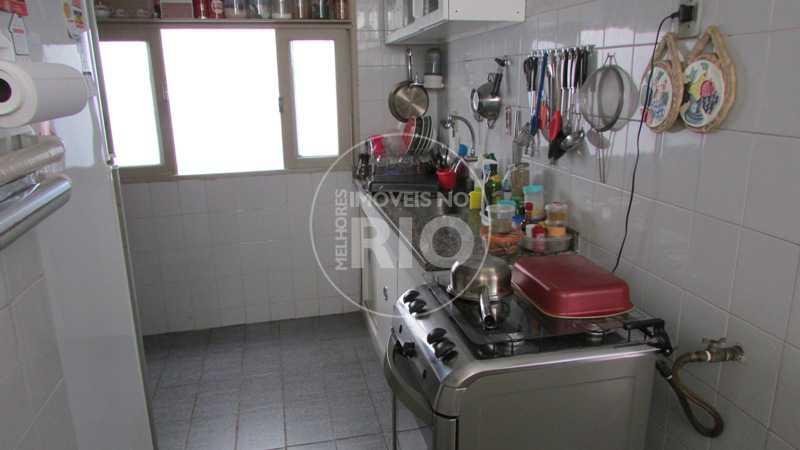Melhores imoveis no Rio - Casa 4 quartos na Tijuca - MIR1376 - 9