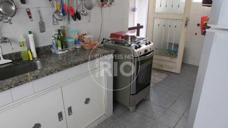 Melhores imoveis no Rio - Casa 4 quartos na Tijuca - MIR1376 - 10