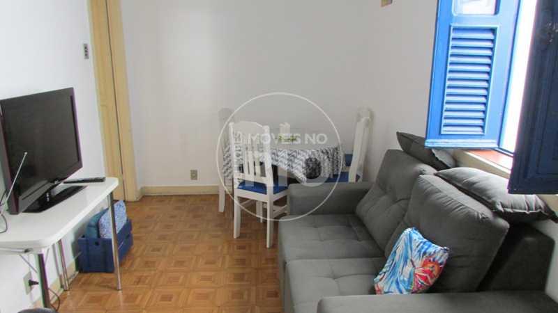 Melhores imoveis no Rio - Casa 4 quartos na Tijuca - MIR1376 - 1