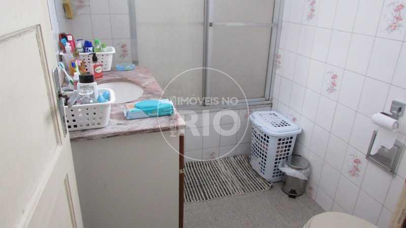 Melhores imoveis no Rio - Casa 4 quartos na Tijuca - MIR1376 - 8
