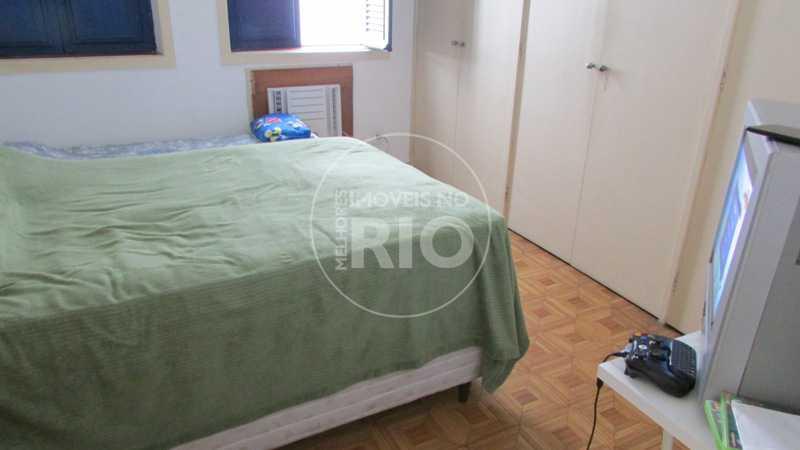 Melhores imoveis no Rio - Casa 4 quartos na Tijuca - MIR1376 - 4
