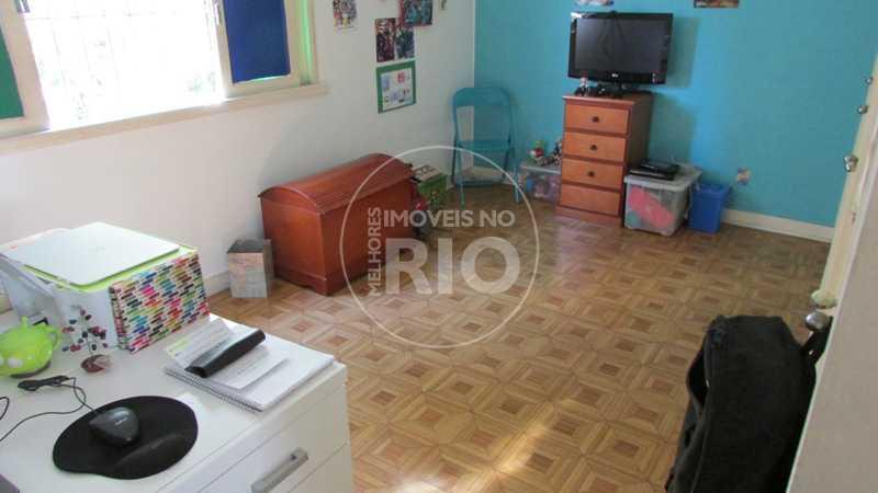 Melhores imoveis no Rio - Casa 4 quartos na Tijuca - MIR1376 - 6