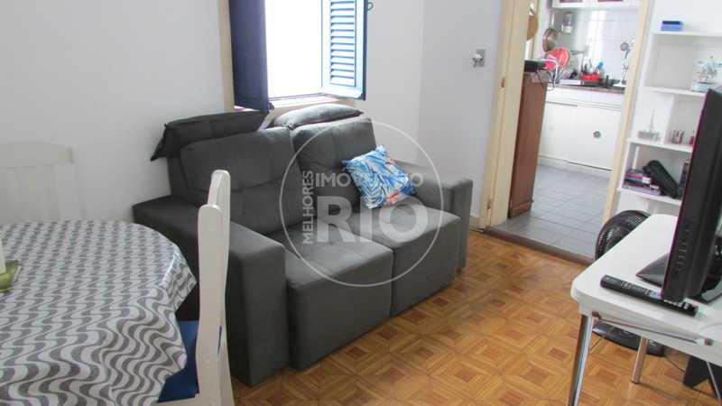 Melhores imoveis no Rio - Casa 4 quartos na Tijuca - MIR1376 - 12