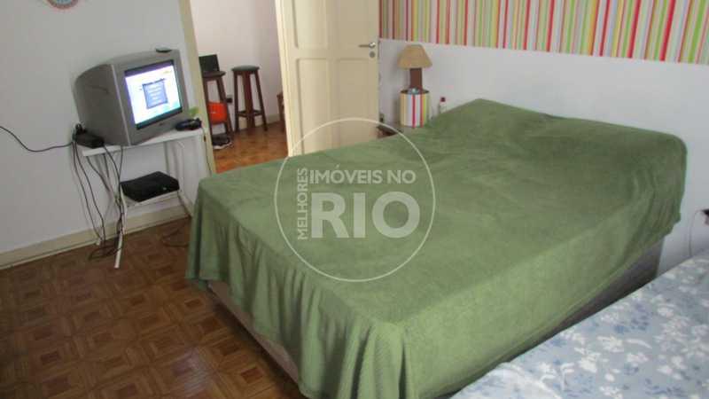 Melhores imoveis no Rio - Casa 4 quartos na Tijuca - MIR1376 - 14