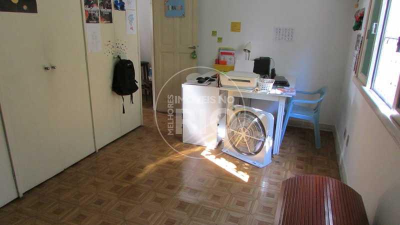 Melhores imoveis no Rio - Casa 4 quartos na Tijuca - MIR1376 - 15