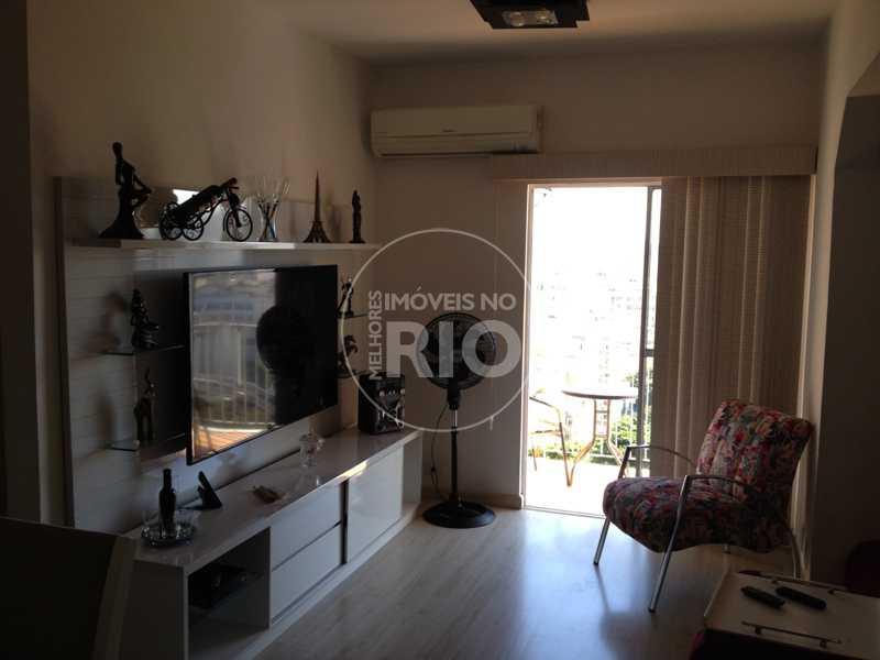 Melhores Imoveis no Rio - Apartamento 2 quartos na Tijuca - MIR1378 - 3