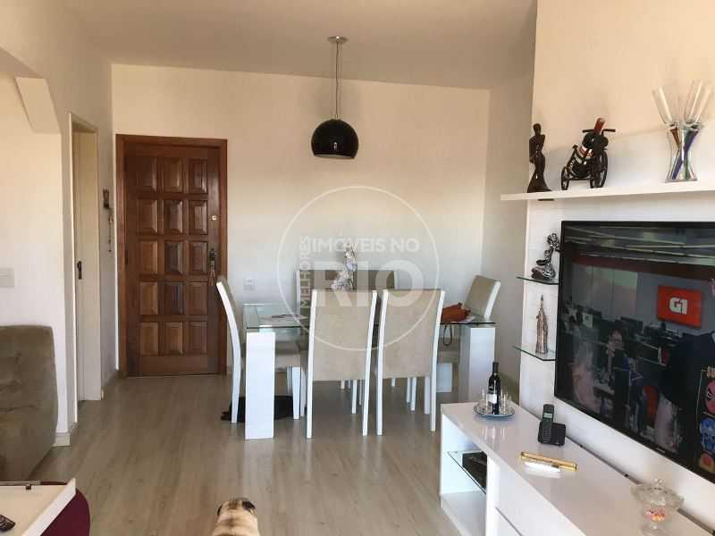 Melhores Imoveis no Rio - Apartamento 2 quartos na Tijuca - MIR1378 - 1