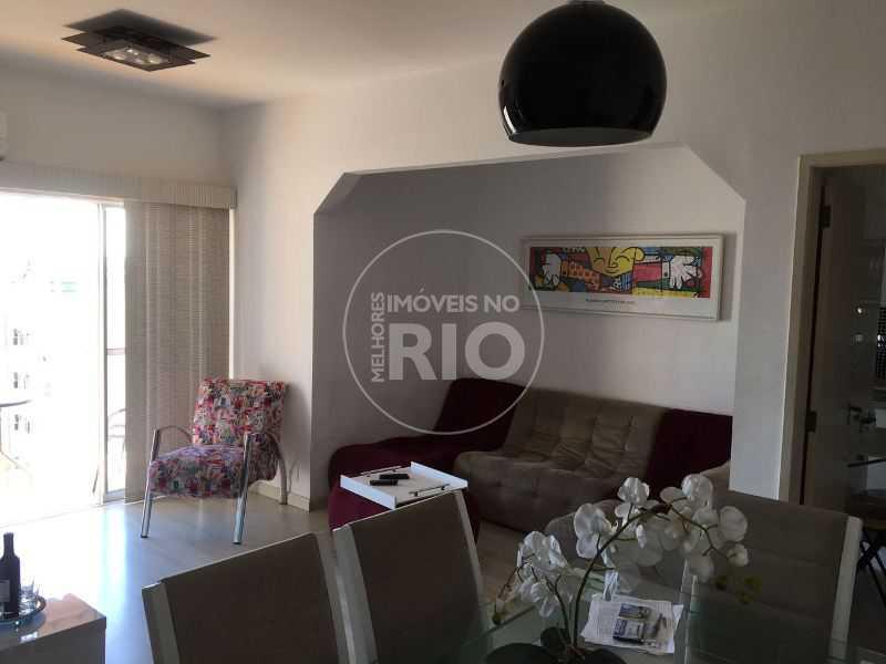 Melhores Imoveis no Rio - Apartamento 2 quartos na Tijuca - MIR1378 - 4