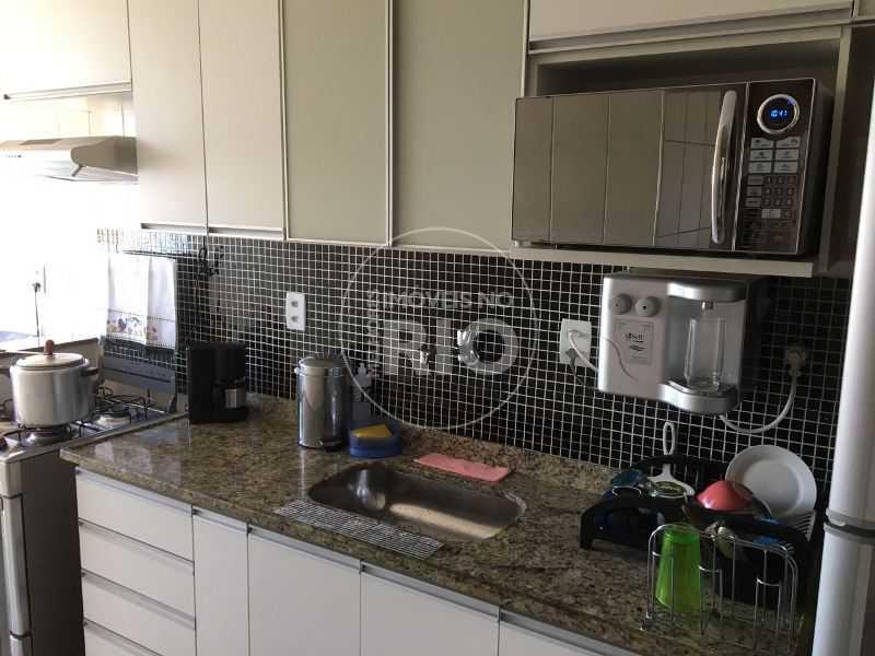 Melhores Imoveis no Rio - Apartamento 2 quartos na Tijuca - MIR1378 - 13