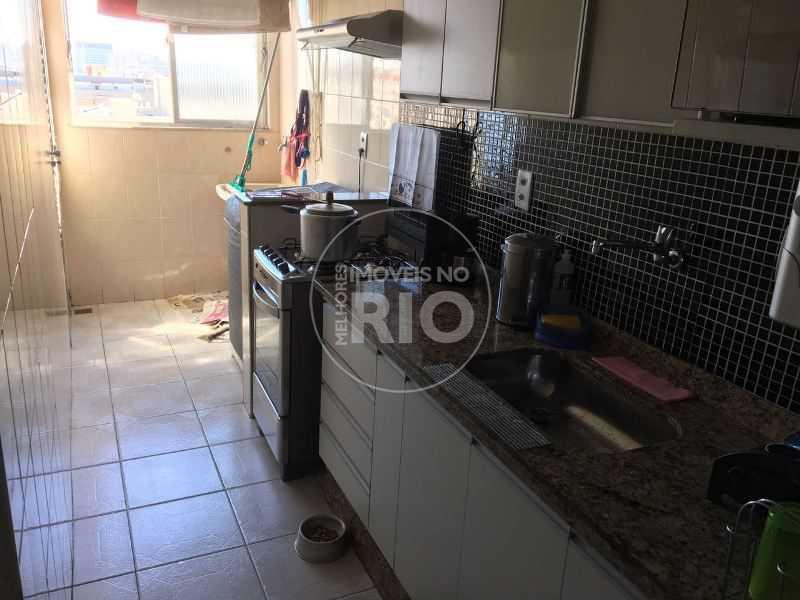 Melhores Imoveis no Rio - Apartamento 2 quartos na Tijuca - MIR1378 - 14