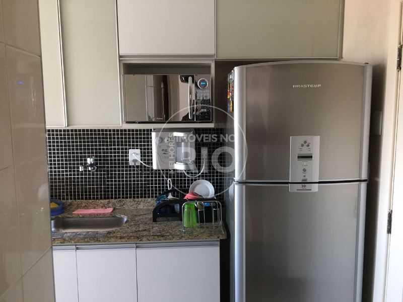 Melhores Imoveis no Rio - Apartamento 2 quartos na Tijuca - MIR1378 - 12