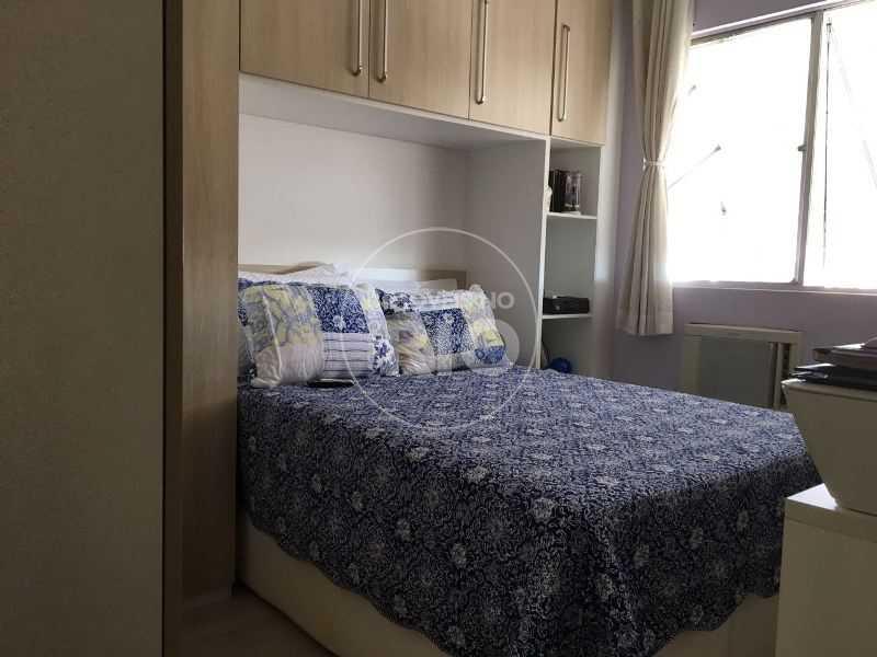 Melhores Imoveis no Rio - Apartamento 2 quartos na Tijuca - MIR1378 - 9