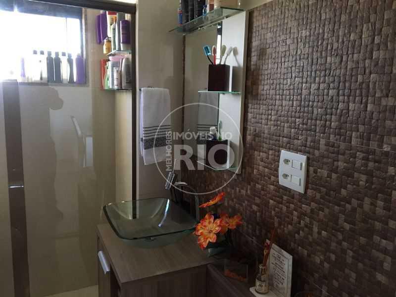 Melhores Imoveis no Rio - Apartamento 2 quartos na Tijuca - MIR1378 - 15