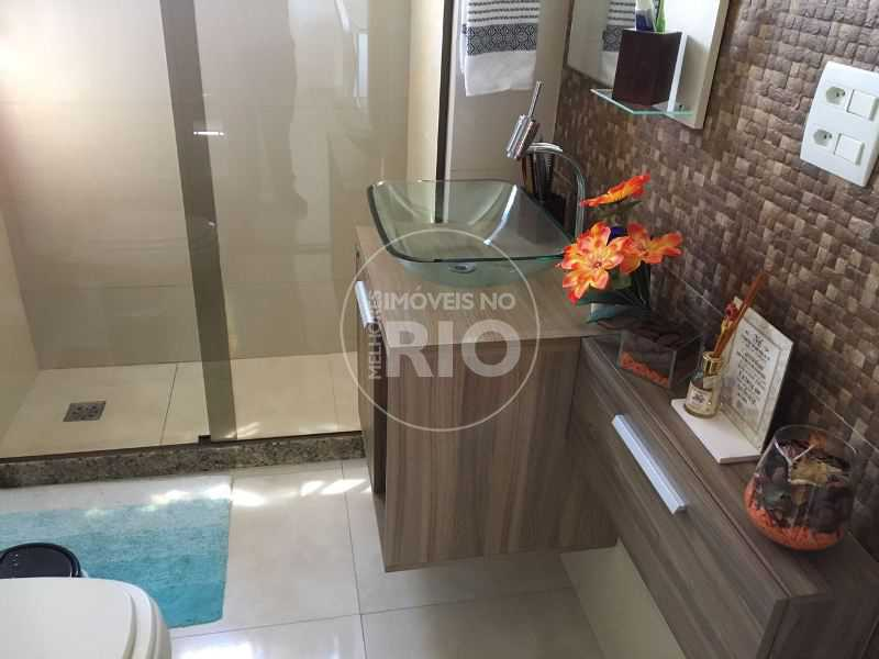 Melhores Imoveis no Rio - Apartamento 2 quartos na Tijuca - MIR1378 - 11