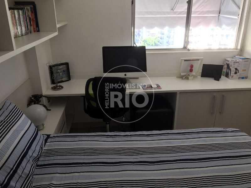 Melhores Imoveis no Rio - Apartamento 2 quartos na Tijuca - MIR1378 - 8