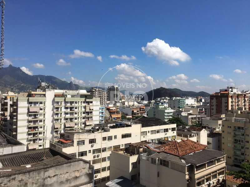 Melhores Imoveis no Rio - Apartamento 2 quartos na Tijuca - MIR1378 - 16