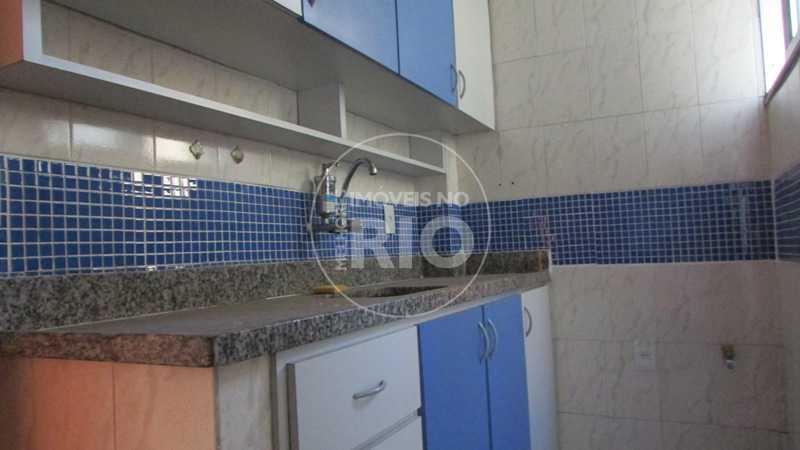 Melhores Imoveis no Rio - Apartamento 3 quartos em Vila Isabel - MIR1388 - 9