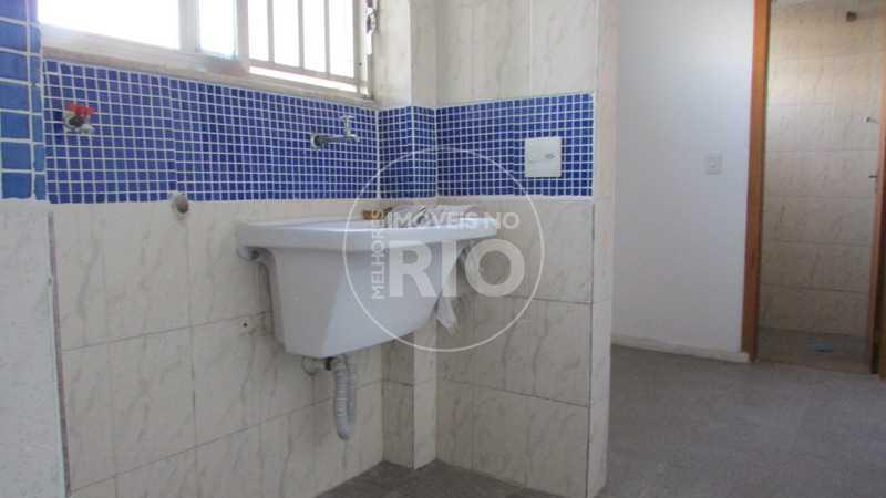 Melhores Imoveis no Rio - Apartamento 3 quartos em Vila Isabel - MIR1388 - 19