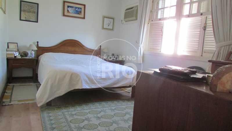 Melhores Imóveis no Rio - Casa 4 quartos no Condomínio Santa Marina - CB0647 - 12