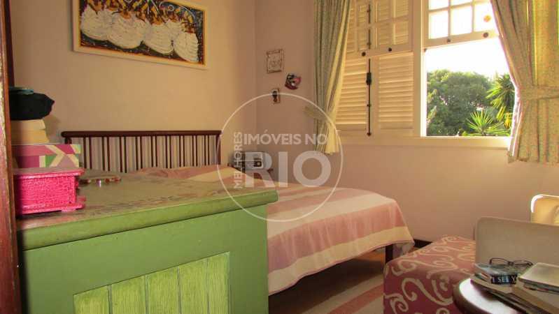 Melhores Imóveis no Rio - Casa 4 quartos no Condomínio Santa Marina - CB0647 - 13