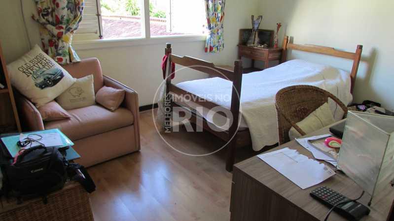 Melhores Imóveis no Rio - Casa 4 quartos no Condomínio Santa Marina - CB0647 - 14