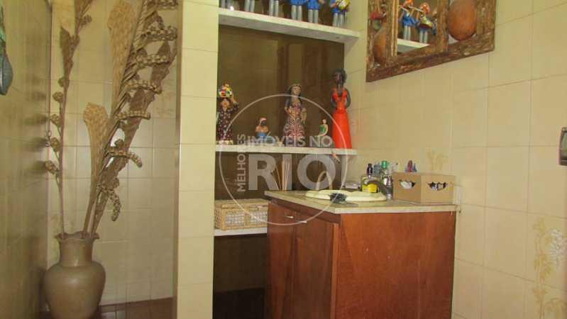 Melhores Imóveis no Rio - Casa 4 quartos no Condomínio Santa Marina - CB0647 - 18