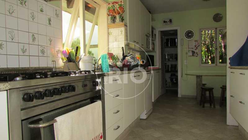 Melhores Imóveis no Rio - Casa 4 quartos no Condomínio Santa Marina - CB0647 - 19