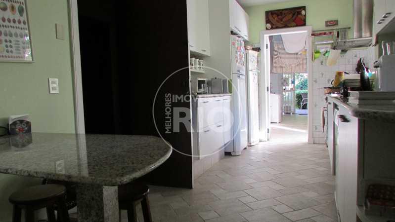 Melhores Imóveis no Rio - Casa 4 quartos no Condomínio Santa Marina - CB0647 - 20