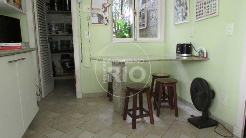 Melhores Imóveis no Rio - Casa 4 quartos no Condomínio Santa Marina - CB0647 - 21