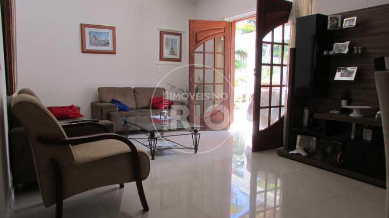 Melhores Imóveis no Rio - Casa 4 quartos no Condomínio Santa Marina - CB0650 - 7