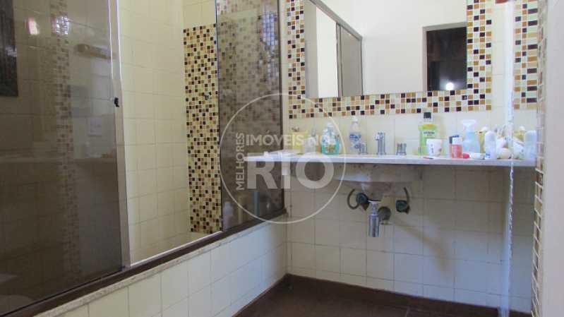 Melhores Imóveis no Rio - Casa 4 quartos no Condomínio Santa Marina - CB0650 - 10