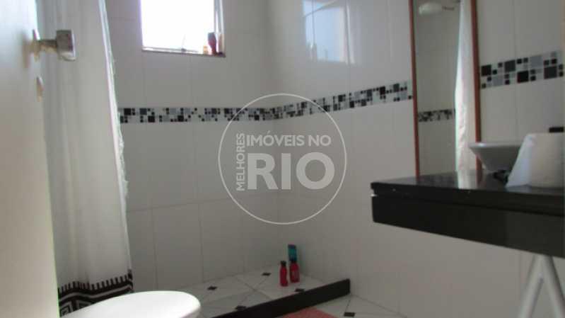 Melhores Imóveis no Rio - Casa 4 quartos no Condomínio Santa Marina - CB0650 - 11