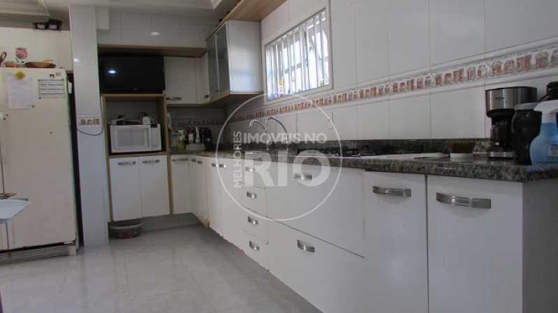 Melhores Imóveis no Rio - Casa 4 quartos no Condomínio Santa Marina - CB0650 - 12