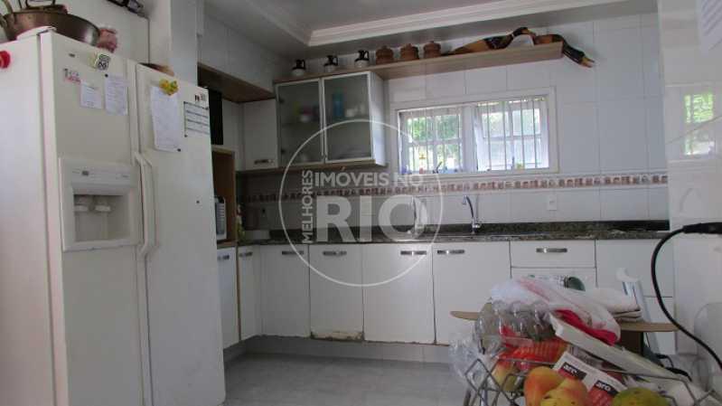 Melhores Imóveis no Rio - Casa 4 quartos no Condomínio Santa Marina - CB0650 - 13