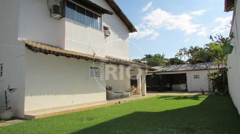 Melhores Imóveis no Rio - Casa 4 quartos no Condomínio Santa Marina - CB0650 - 15