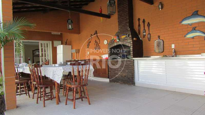 Melhores Imóveis no Rio - Casa 4 quartos no Condomínio Santa Marina - CB0650 - 18