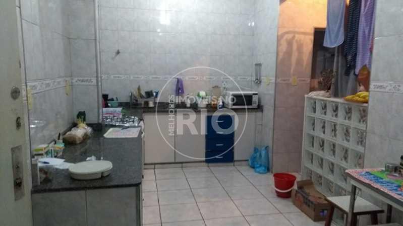 Melhores Imóveis no Rio - Apartamento 2 quartos no Riachuelo - MIR1407 - 9