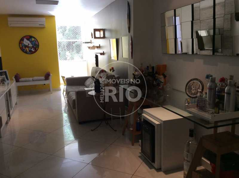Melhores Imóveis no Rio - Apartamento 3 quartos no Leme - MIR1409 - 1