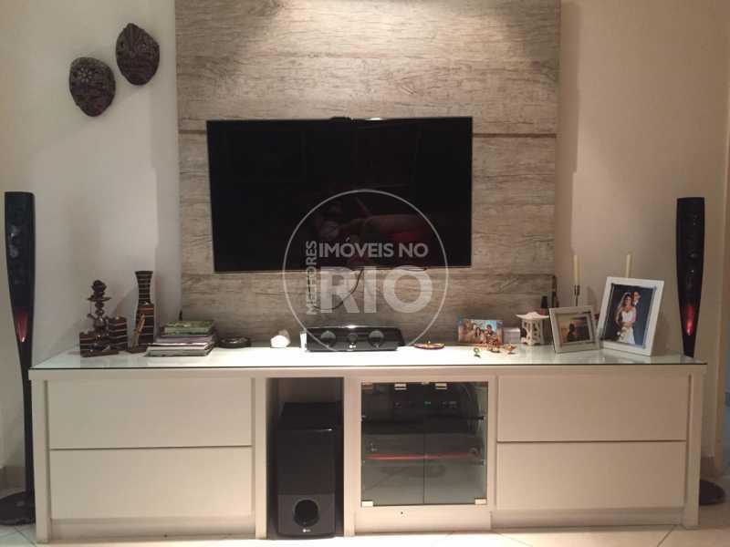 Melhores Imóveis no Rio - Apartamento 3 quartos no Leme - MIR1409 - 3