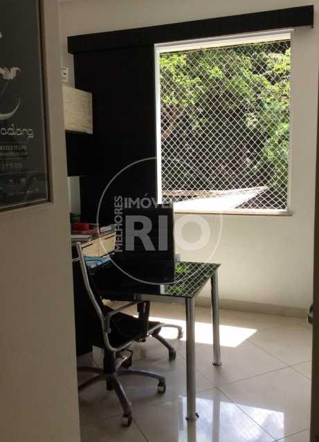 Melhores Imóveis no Rio - Apartamento 3 quartos no Leme - MIR1409 - 4