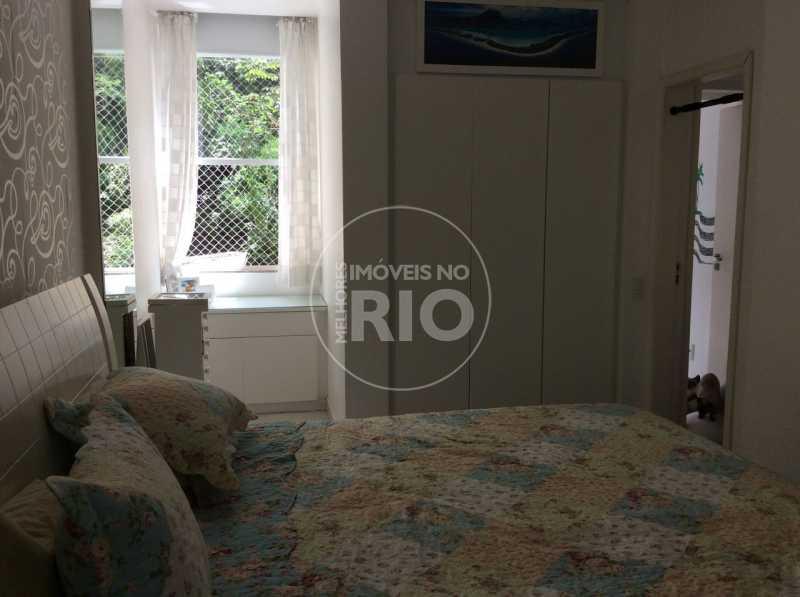 Melhores Imóveis no Rio - Apartamento 3 quartos no Leme - MIR1409 - 5