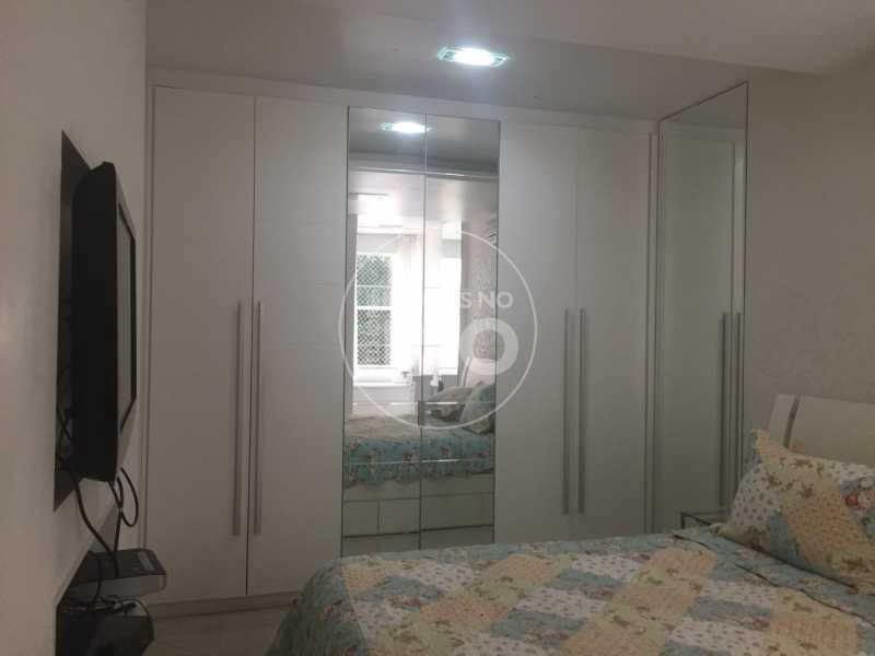 Melhores Imóveis no Rio - Apartamento 3 quartos no Leme - MIR1409 - 6